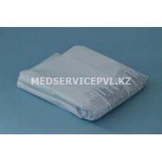 Пакет белый 33*60