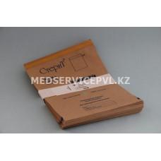 Пакеты бумажные крафт самоклеящиеся СтериТ 250*320