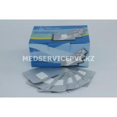 Фольга с подушечками для искусственных покрытий White line №100